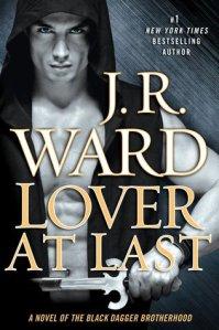 J.R. Ward's 'Lover at Last.'