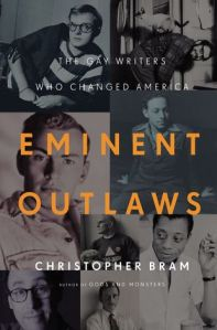 Christopher Bram's 'Eminent Outlaws.'