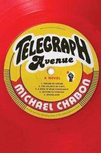 Michael Chabon's 'Telegraph Avenue.'