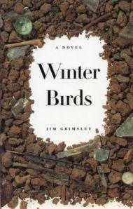 Jim Grimsley's 'Winter Birds.'