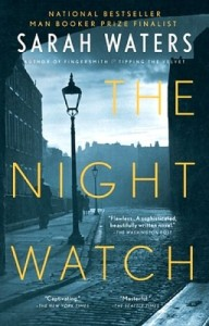 "Sarah Waters' ""The Night Watch."""