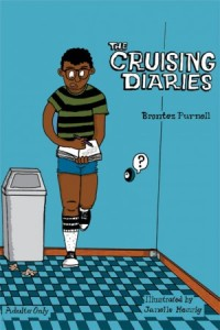 "Brontez Purnell's ""The Cruising Diaries."""