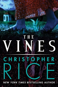"Christopher Rice's ""The Vines."""